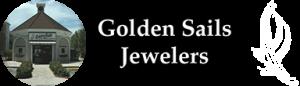 Golden Sails Jewelers Logo